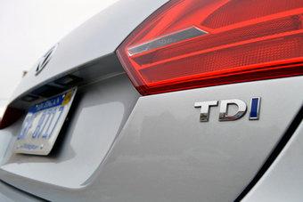 Продажи дизельных Volkswagen были остановлены в США вскоре после начала «дизельгейта».