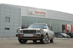 Статья о Toyota Cressida