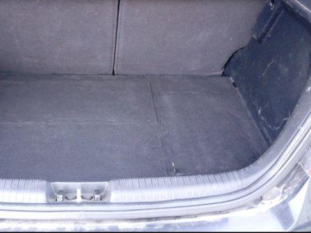 Hyundai i20 2010 - отзыв владельца