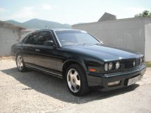 Nissan Cedric, 1996