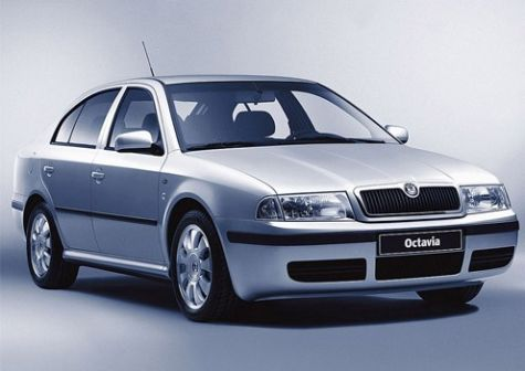 Skoda Octavia 2008 - отзыв владельца