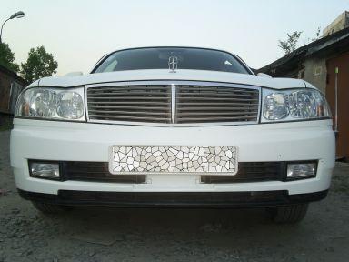Nissan Cedric,