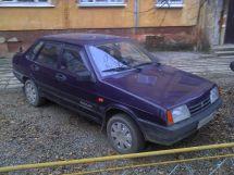 Лада 21099, 1998