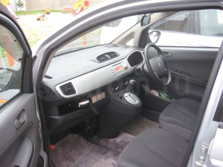 Subaru R2 2005 - отзыв владельца