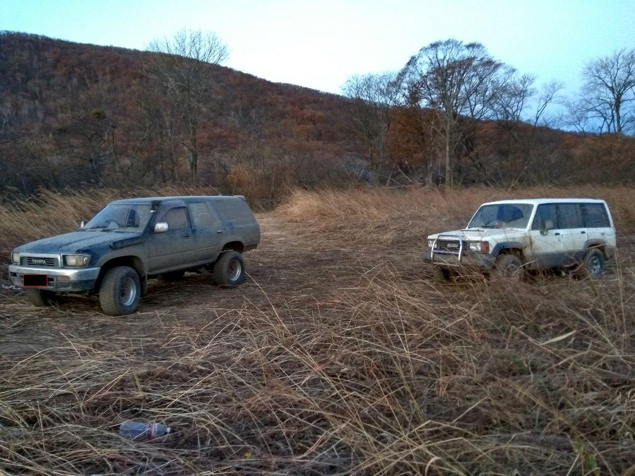 эти машины еще переживут современный российский автопром