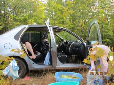 Datsun on-DO, 2014