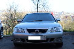 Mazda Millenia, 2002