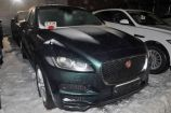 Jaguar F-Pace. BRITISH RACING GREEN_ЗЕЛЕНЫЙ МЕТАЛЛИК