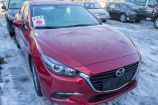 Mazda Mazda3. SOUL RED METALLIC_КРАСНЫЙ (41V)