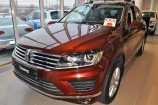 Volkswagen Touareg. КРАСНЫЙ MALBEC RED МЕТАЛЛИК ЭКСКЛЮЗИВ (X4X4)