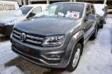 Volkswagen Amarok. СЕРЫЙ «INDIUM» МЕТАЛЛИК\МАТОВЫЙ (X3X3)