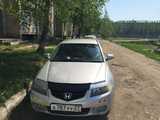 Хабаровск Хонда Аккорд 2003