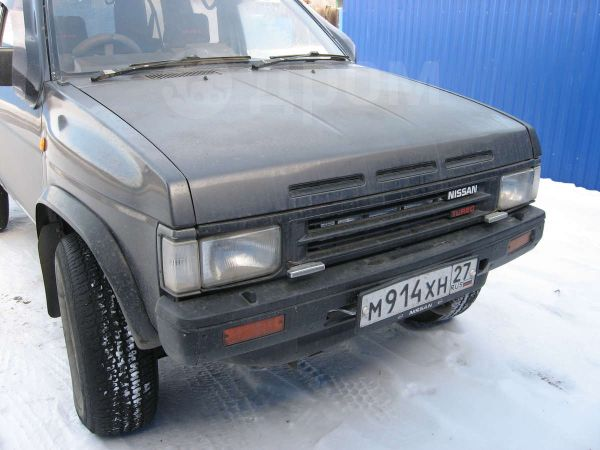 Nissan Terrano, 1992 год, 145 000 руб.