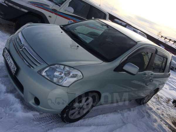 Toyota Raum, 2004 год, 365 000 руб.