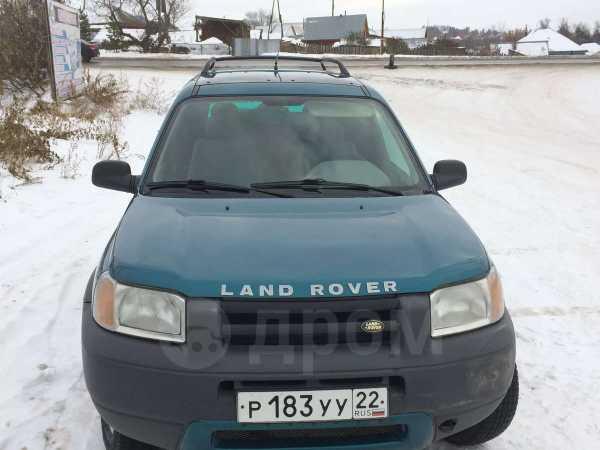 Land Rover Freelander, 1998 год, 250 000 руб.