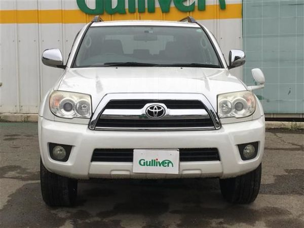 Toyota Hilux Surf, 2006 год, 390 000 руб.