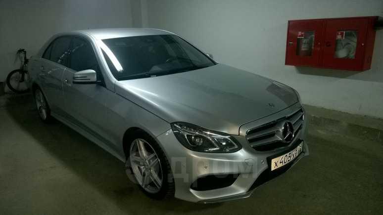 Mercedes-Benz E-Class, 2013 год, 1 700 000 руб.