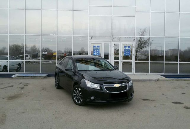 Chevrolet Cruze, 2011 год, 514 000 руб.