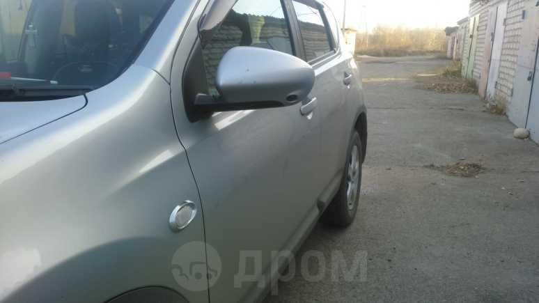 Nissan Dualis, 2007 год, 680 000 руб.
