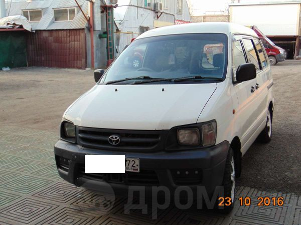 Toyota Town Ace, 1999 год, 215 000 руб.