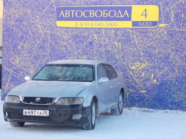Toyota Aristo, 1994 год, 150 000 руб.