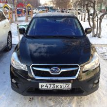 Сургут XV 2012