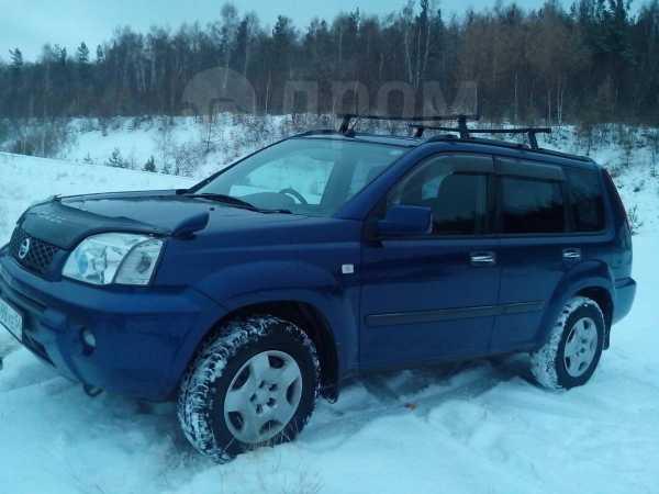 Nissan X-Trail, 2004 год, 515 000 руб.
