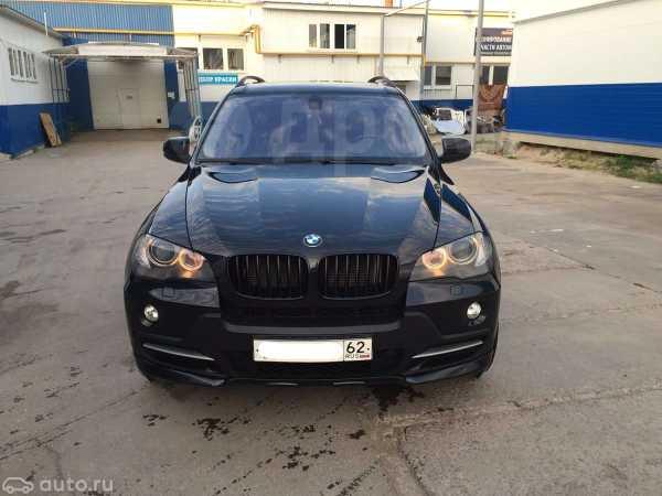 BMW X5, 2007 год, 935 000 руб.