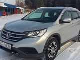 Сургут Honda CR-V 2014