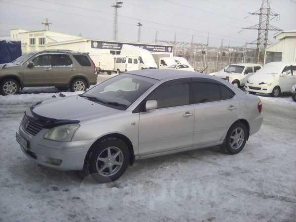 Toyota Premio, 2002 год, 320 000 руб.