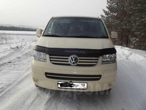 Volkswagen Caravelle, 2009 год, 1 099 000 руб.