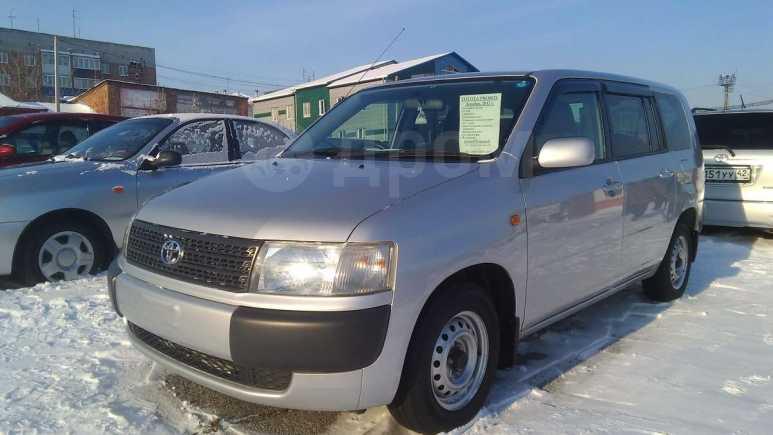 Toyota Probox, 2012 год, 497 000 руб.