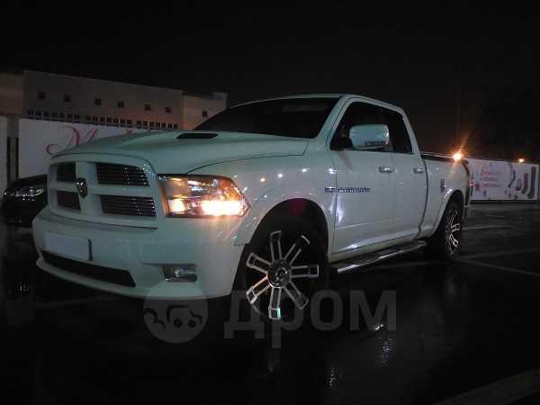 Dodge Ram, 2012 год, 3 300 000 руб.