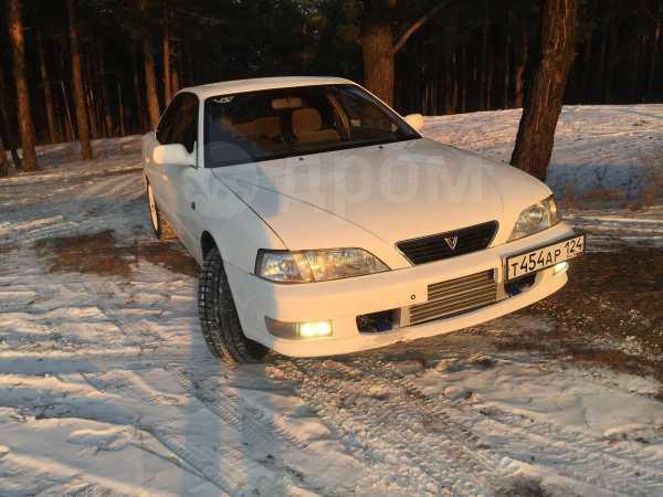 Toyota Vista, 1995 год, 235 000 руб.