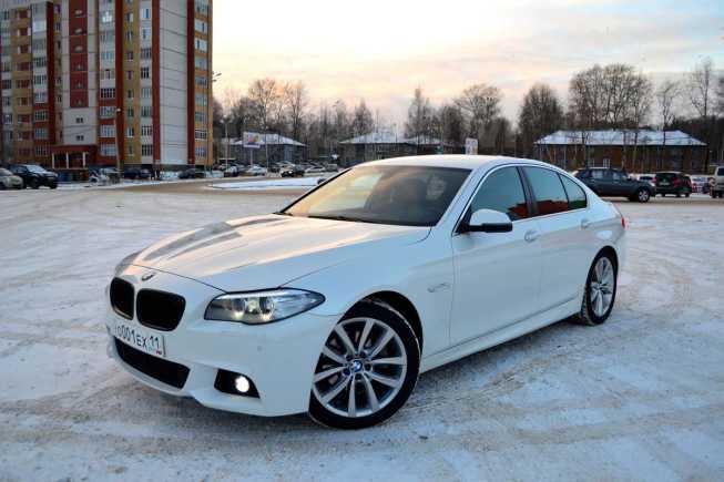 BMW 5-Series, 2014 год, 2 050 000 руб.