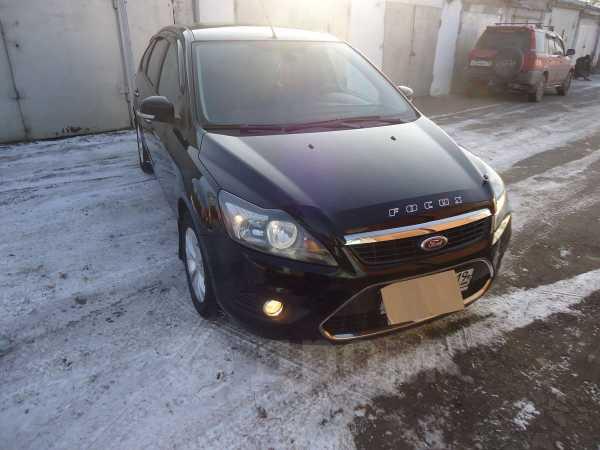 Ford Focus, 2011 год, 410 000 руб.