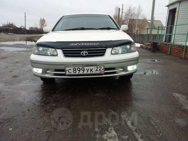 Daihatsu Altis, 2000 год, 316 000 руб.