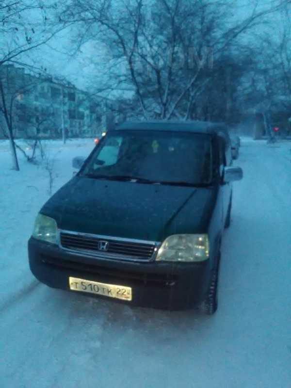 Honda Stepwgn, 1997 год, 265 000 руб.