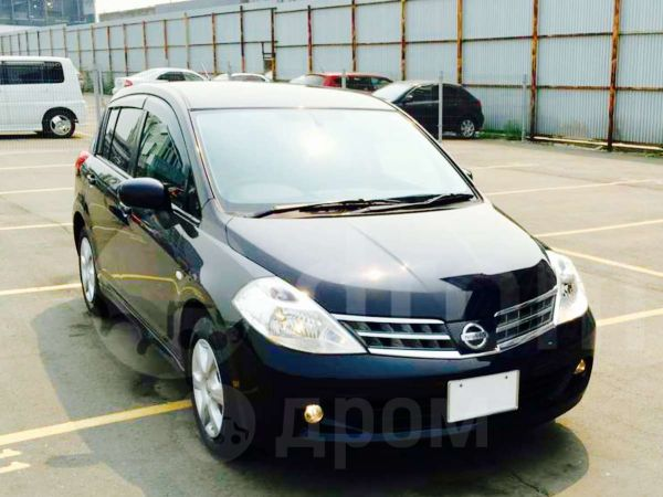 Nissan Tiida, 2011 год, 535 000 руб.