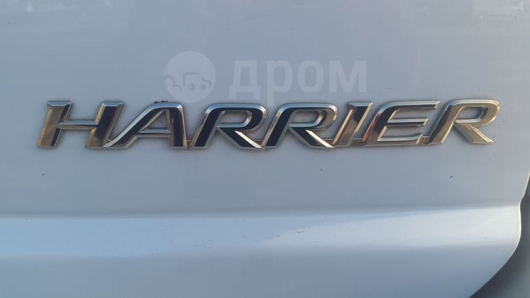 Toyota Harrier, 1999 год, 515 000 руб.
