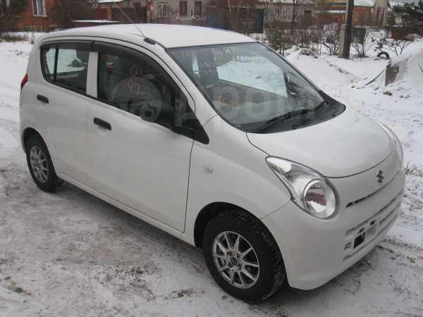 Suzuki Alto, 2012 год, 270 000 руб.