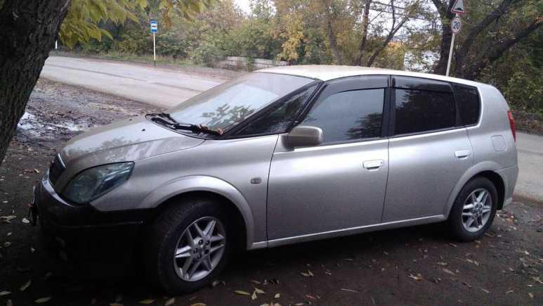 Toyota Opa, 2003 год, 260 000 руб.