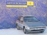 Свободный Тойота Корса 1989