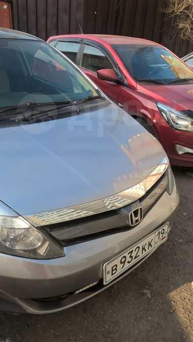 Honda Airwave, 2008 год, 435 000 руб.