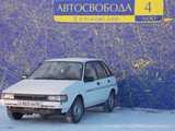 Свободный Тойота Корса 1992