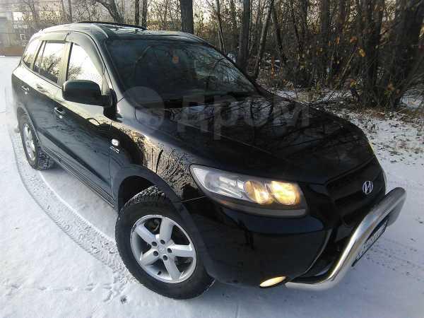 Hyundai Santa Fe, 2006 год, 599 999 руб.