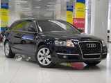 Москва Audi A6 2008