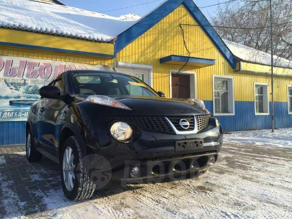 Nissan Juke, 2011 год, 755 000 руб.