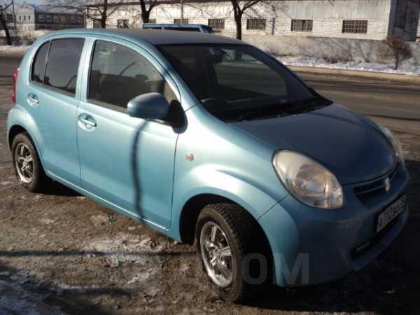 Toyota Passo, 2010 год, 335 000 руб.
