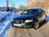 Челябинск Audi A6 2007
